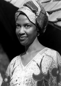 Sister Thea Bowman